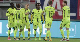 Sarpsborg - Odds BK İddaa Tahmini 25.9.2017