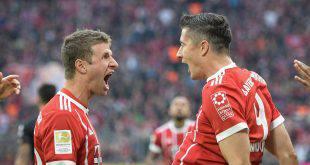 Schalke Bayern Münih Maçı İddaa Tahmini 19.9.2017