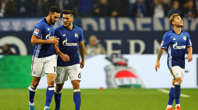 Schalke - Leverkusen İddaa Tahmini 30.9.2017