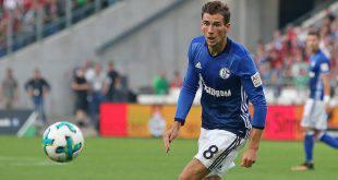 Schalke Stuttgart Maçı İddaa Tahmini 10.9.2017