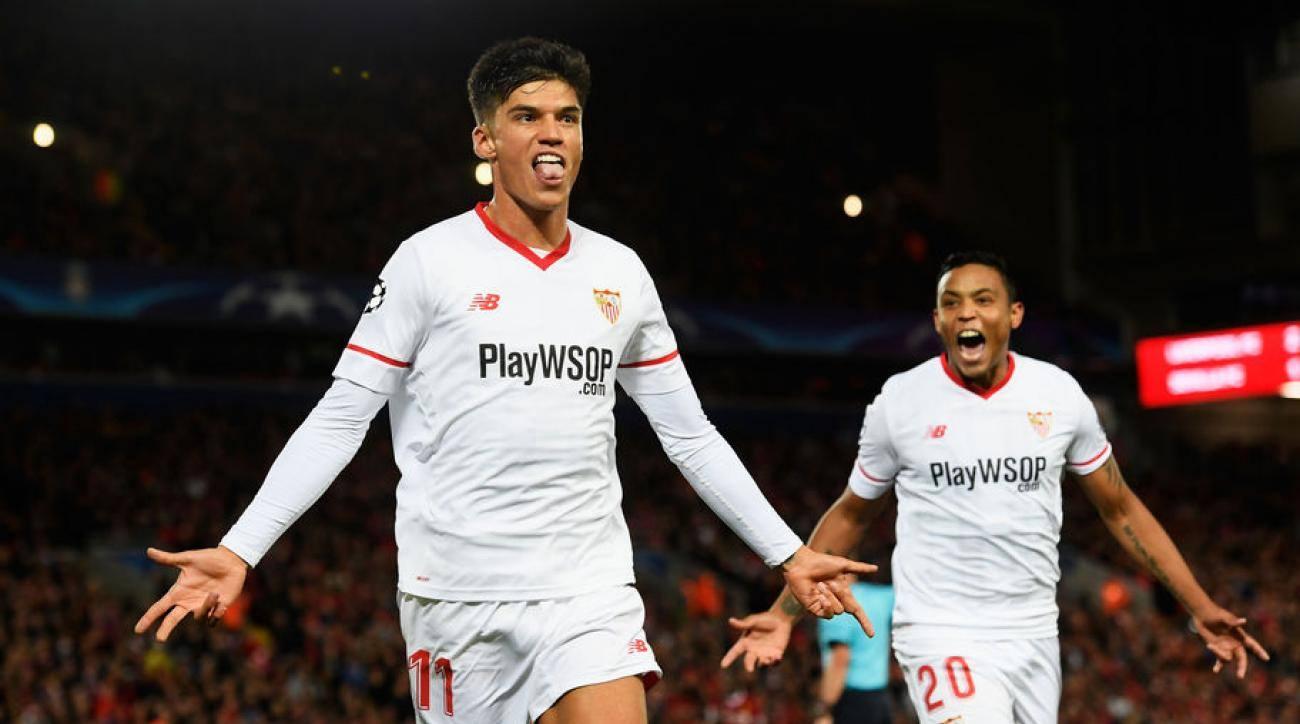 Sevilla - Malaga İddaa Tahmini 30.9.2017
