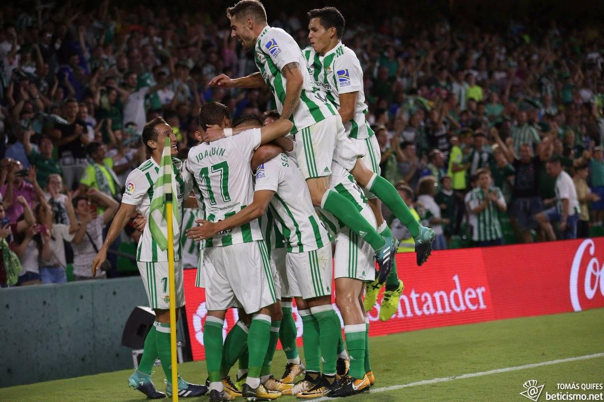 Real Sociedad - Real Betis İddaa Tahmini 1.10.2017