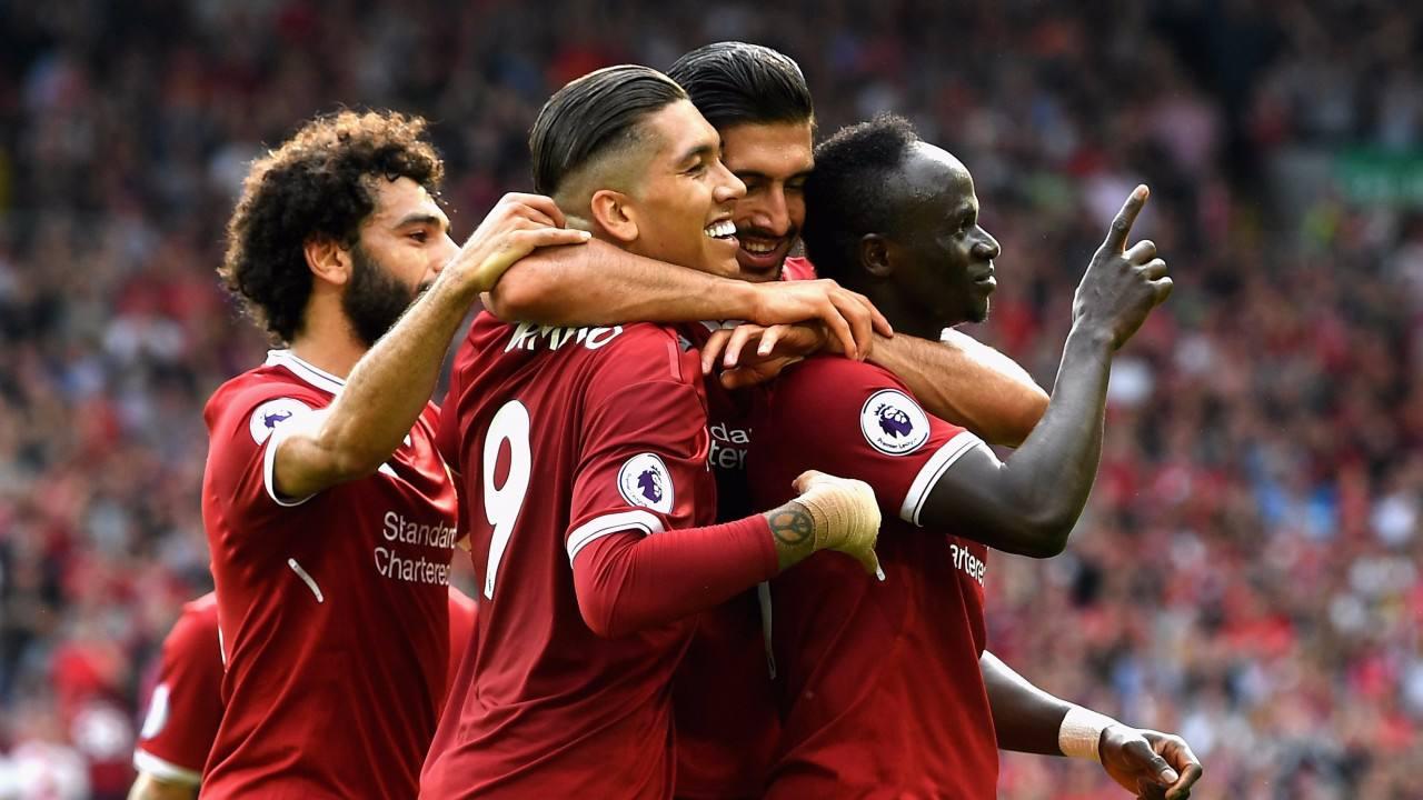 Spartak Moskova – Liverpool İddaa Tahmini 26.9.17