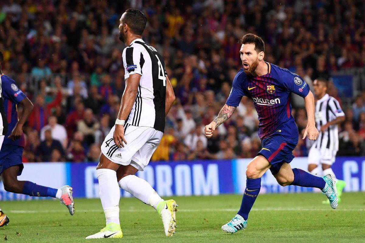 Sporting Lisbon - Barcelona İddaa Tahmini 27.9.2017