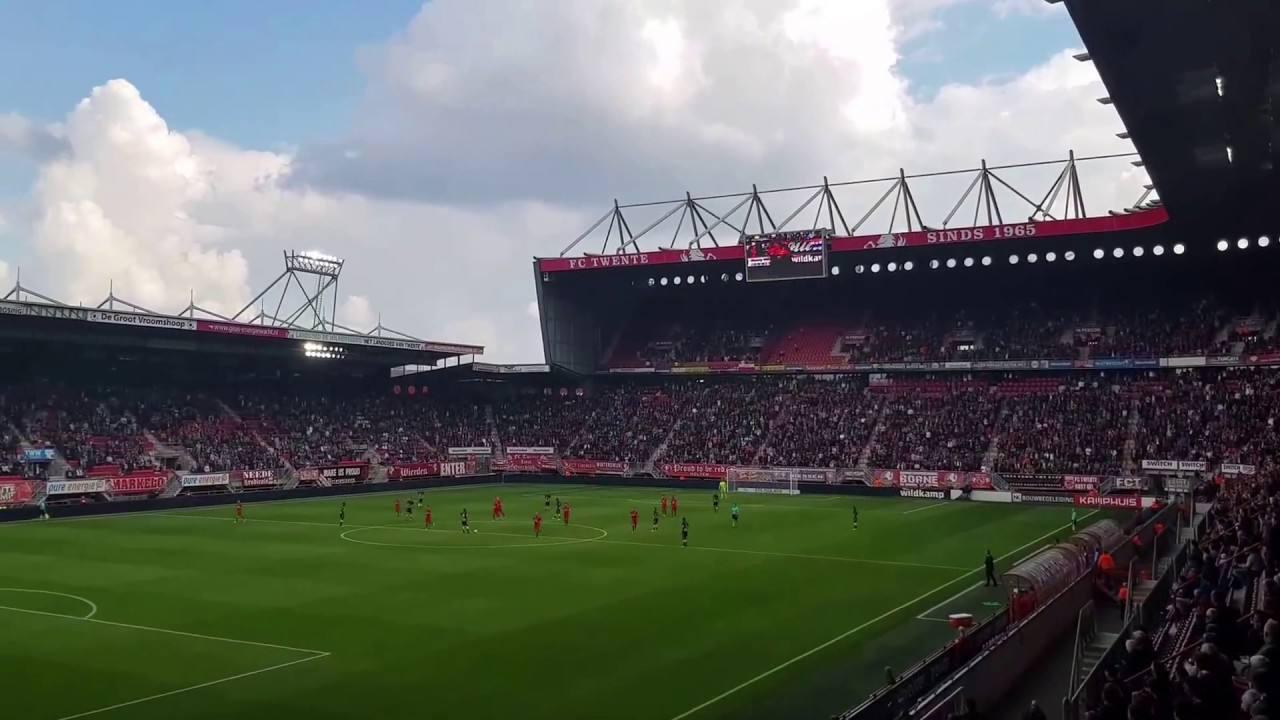 Twente - Heracles İddaa Tahmini 29.9.2017