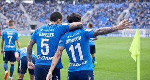 Vardar Zenit Maçı İddaa Tahmini 14.09.2017