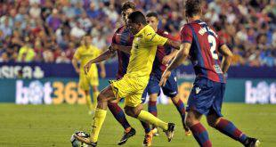 Villarreal Real Betis Maçı İddaa Tahmini 10.09.17