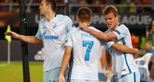 Zenit Ufa Maçı İddaa Tahmini 18.9.2017