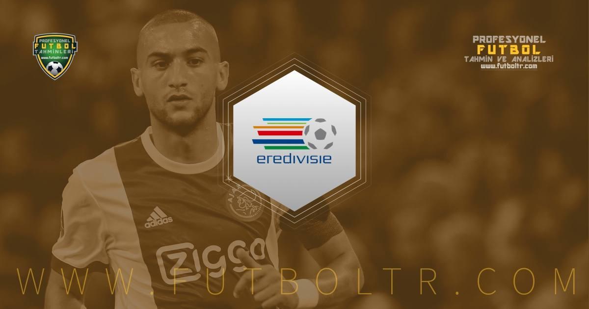 Hollanda Eredivisie Ligi İddaa Tahminleri