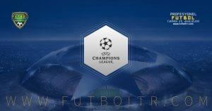 Şampiyonlar Ligi İddaa Tahminleri