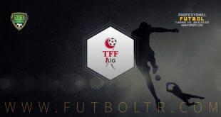 TFF 1. Ligi İddaa Tahminleri
