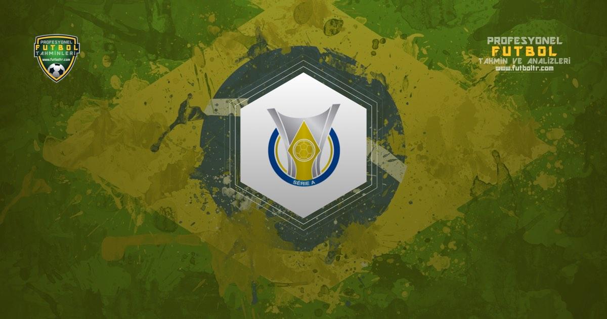 Brezilya Serie A İddaa Tahminleri
