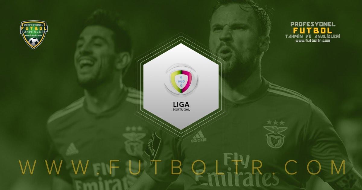 Portekiz Ligi İddaa Tahminleri