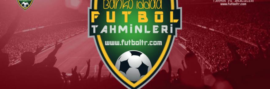 Banko İddaa Futbol Tahminleri